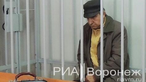 Начальник воронежского Госавтодорнадзора избежал СИЗО без справки о болезни