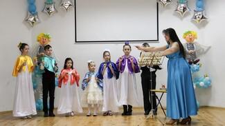 Лискинцев пригласили на крещенский праздничный концерт 19 января