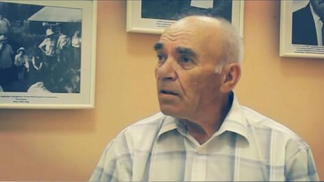 Музей «Костенки» под Воронежем презентует фильм о местных ветеранах