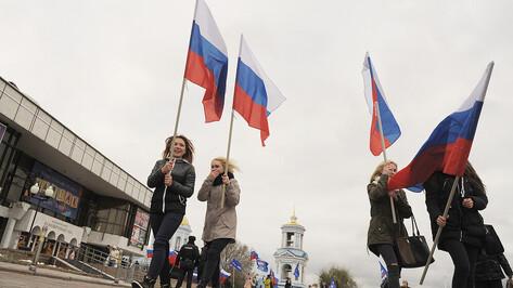 Госдума приняла закон о штрафах до 100 тыс рублей за интернет-призывы к сепаратизму