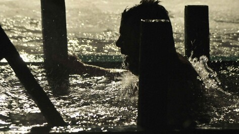 В Воронеже определили места крещенских купаний