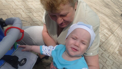 В Воронежской области прожиточный минимум вырос у пенсионеров и снизился у детей