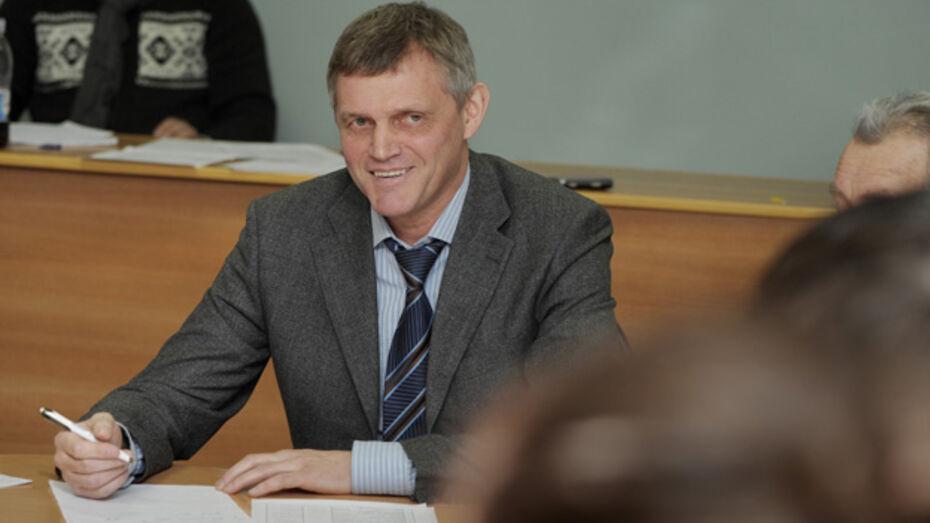 В Воронеже прошло первое заседание совета новой общественной организации, планирующей развивать футбол в регионе