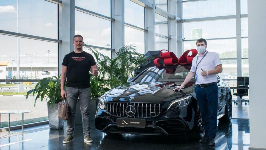 Продажи Fresh Auto выросли на 76%