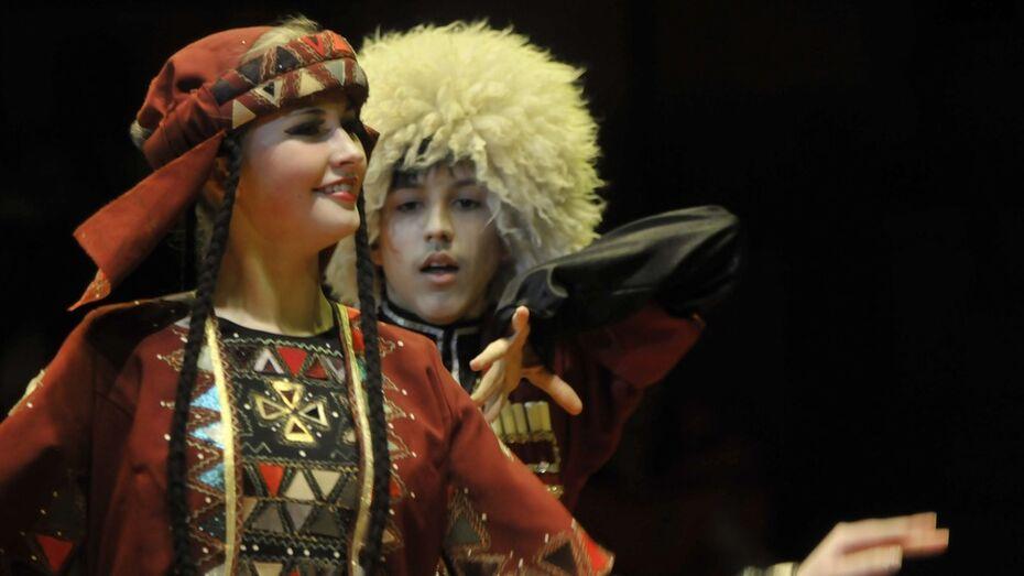 В России появится Федеральное агентство по делам национальностей