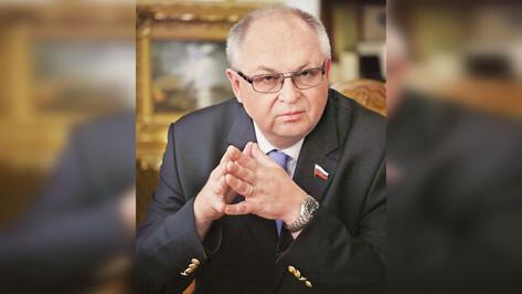 Ушел из жизни почетный гражданин Воронежа Игорь Суровцев