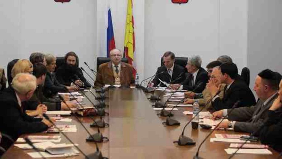 Запланированный в Воронеже слет евангелистов отменен