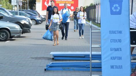 Воронежская область использует опыт Швеции в утилизации мусора
