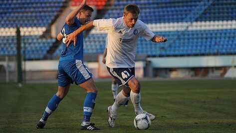 Бывший нападающий воронежского «Факела» выиграл у клуба финансовый спор
