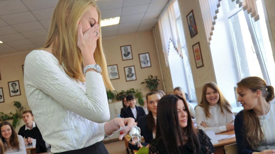 ВПР в школах Воронежской области могут перенести на май