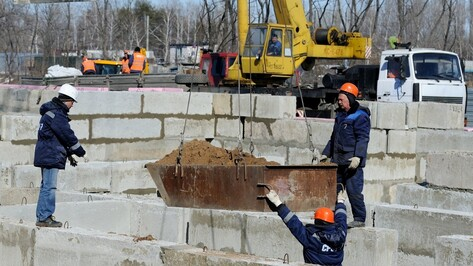 В Воронежской области в марте 2017 года запустят новый газосиликатный завод