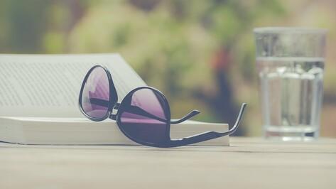 Летние читальни в воронежских скверах заработают с 15 июля