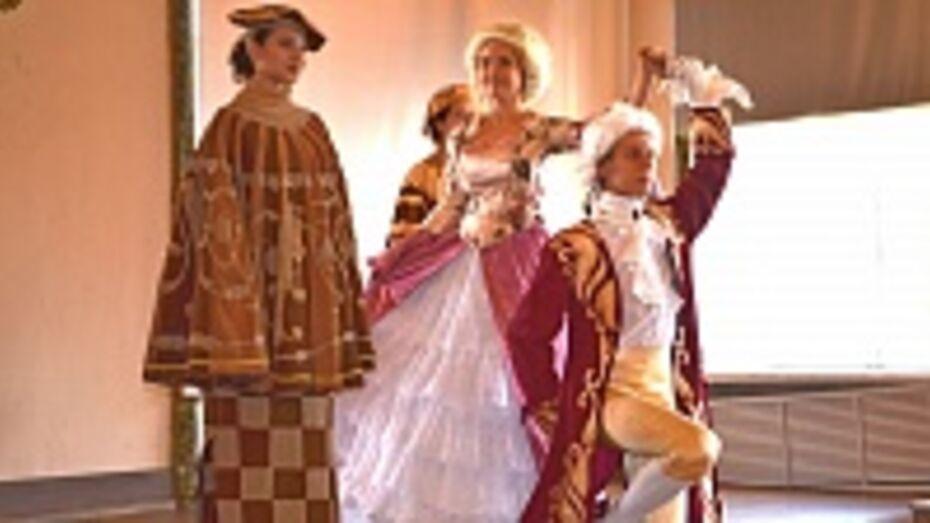 Фестиваль имени Вильгельма Столля в Воронеже напомнил о рубеже XIX -XX веков