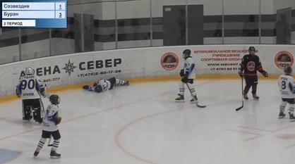 Соцсети: в реанимацию попал 11-летний воронежец после хоккейного матча