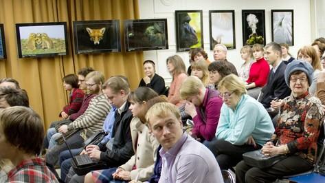 Книжный клуб «Петровский» войдет в программу  «Воронеж – культурная столица СНГ»