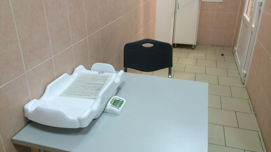 В Воронежской области в больнице умер 2-летний мальчик