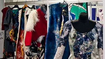 «Губернский стиль» откроет культурное пространство для воронежских дизайнеров одежды