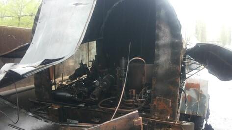 В Воронеже прокуратура нашла нарушения безопасности на АЗС после пожара
