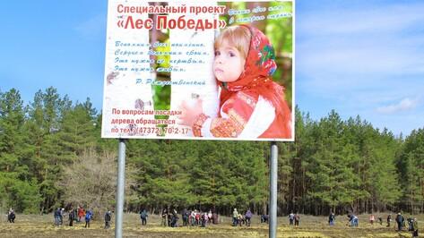 Житель Семилук заплатит штраф за опустошение ассенизаторской машины по соседству с «Лесом Победы»