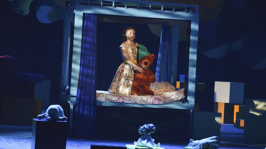 Седьмой детский фестиваль «Маршак» покажет в Воронеже спектакли из Франции и Румынии