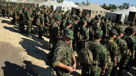 Президент России подписал указ о военных сборах для запасников