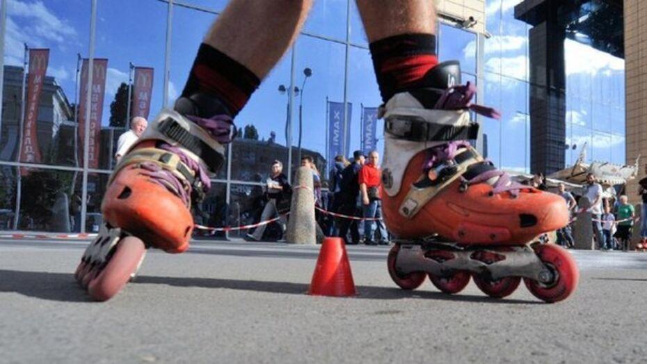 В Воронежской области число любителей спорта выросло на 59 тыс за год