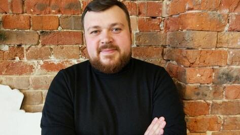 Андрей Еренков стал врио главного архитектора Воронежской области