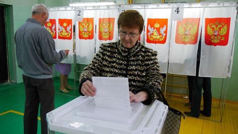 Избиратели отдали свои голоса 12 работникам «Воронежэнерго»