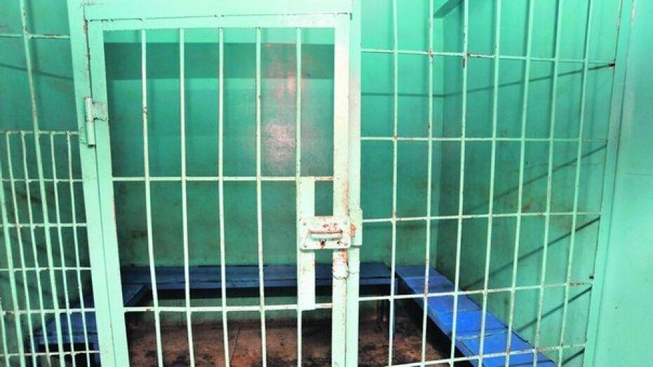 Житель Терновского района получил 11 лет колонии за убийство брата из-за сигарет