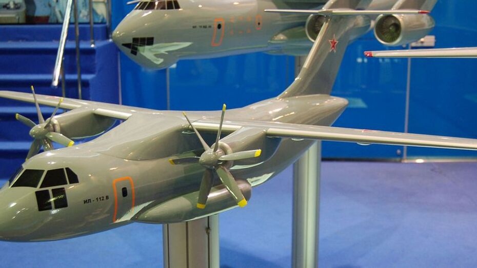 Ил-112 воронежской сборки впервые поднимется в воздух в 2017 году