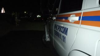 Одним из погибших в сливной яме под Воронежем стал сын главы сельского поселения