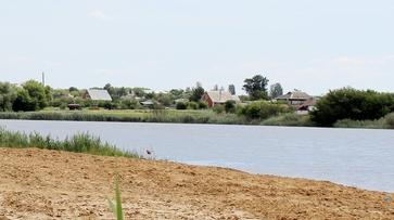 Воронежский 77-летний пенсионер утонул в реке Чигла
