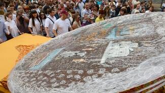 Организацию Дня города в Воронеже отдадут независимому подрядчику