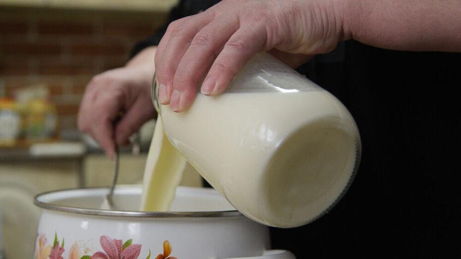 Обанкротившийся воронежский молокозавод купила предприниматель из Ростова