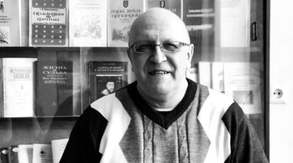 Профессор Воронежского госуниверситета Андрей Глебов скончался от коронавируса