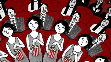 Большой фестиваль мультфильмов приедет в Воронеж в апреле