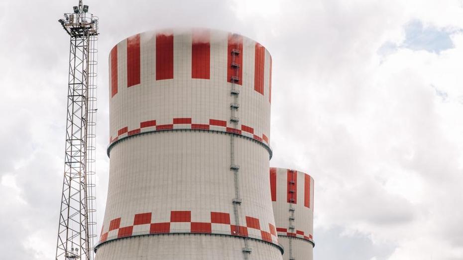 За год энергоблок №7 Нововоронежской АЭС выработал более 8 млрд кВтч электроэнергии