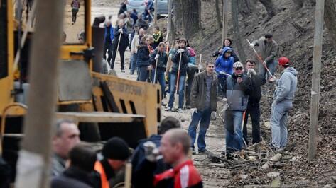 В Воронежской области всероссийский экологический субботник перенесли на 29 апреля