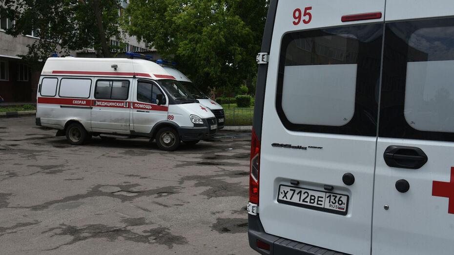 Воронежские врачи вылечили от коронавируса еще 109 человек