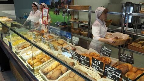 В Воронеже на Центральном рынке открылась пекарня-кондитерская собственного производства
