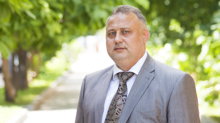 Гендиректором воронежского «Факела» стал бывший чиновник