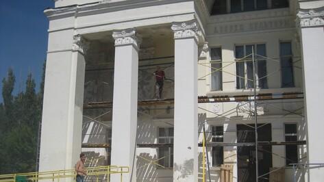 В Эртиле отремонтируют Дом культуры