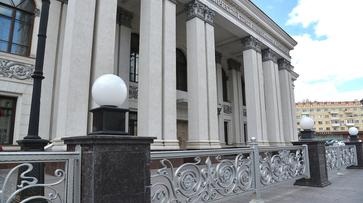 В Воронежском драмтеатре впервые поставят «Короля Лира»