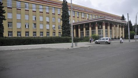 За 2 дня в Воронежский госуниверситет поступило более 400 заявлений от абитуриентов