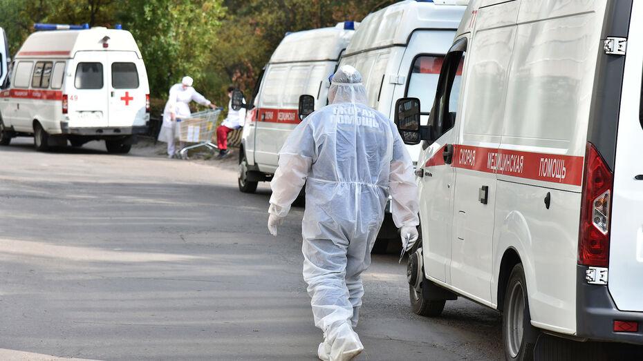 Коронавирус оборвал еще 23 жизни в Воронежской области