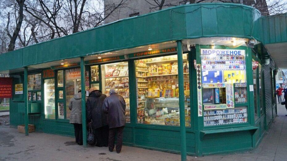 Депутаты гордумы обязали воронежских бизнесменов убраться возле магазинов