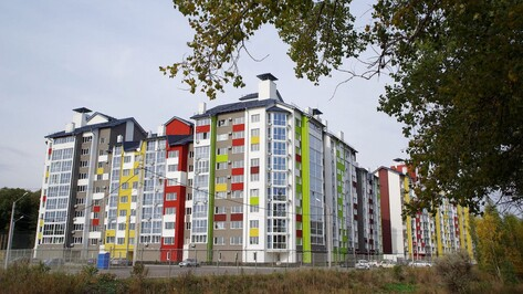 Ветхий квартал в воронежском микрорайоне Придонской застроят многоэтажками