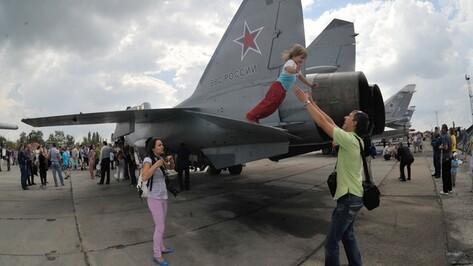 Минобороны отказалось от проекта сделать воронежский «Балтимор» крупнейшей авиабазой России