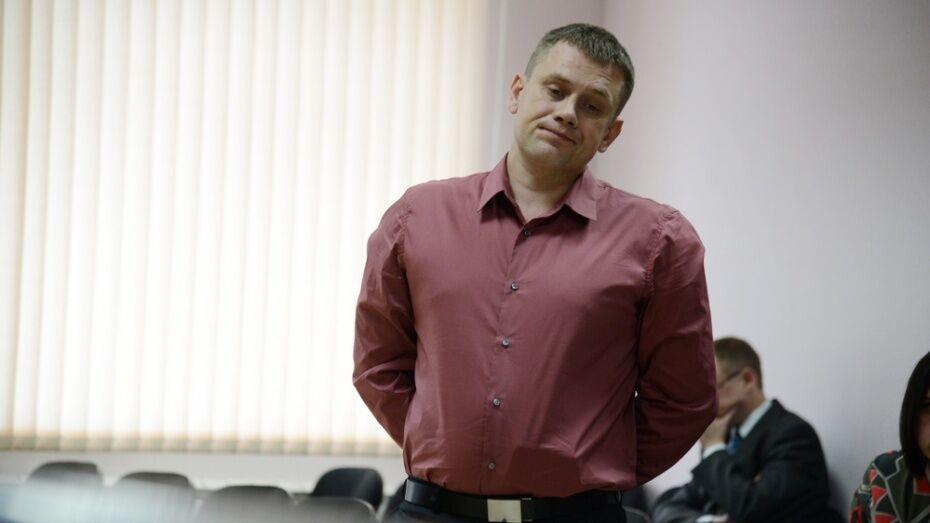 Под Воронежем виновник гибели супругов Михаил Попов заплатит их сыну 2,2 млн рублей