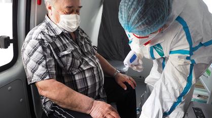Коронавирус победили еще 138 жителей Воронежской области